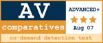 AV Comparatives August 2007