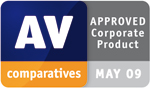 AV Comparatives May 2009