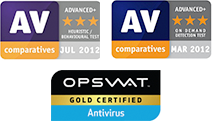 Upgrade Avira Free Antivirus awards