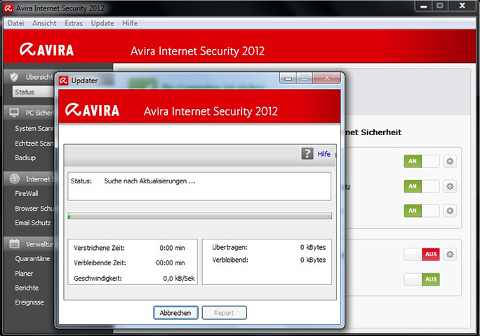 Avira Antivirus Pro Update Free Trial 30 Days Download Full Version