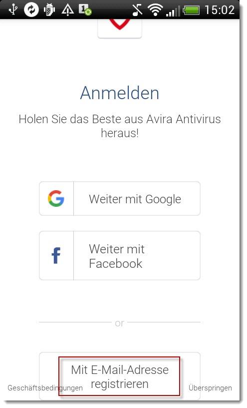 avira-antivirus-für-android_navigations-symbol_mit-e-mail-adresse-registrieren_de