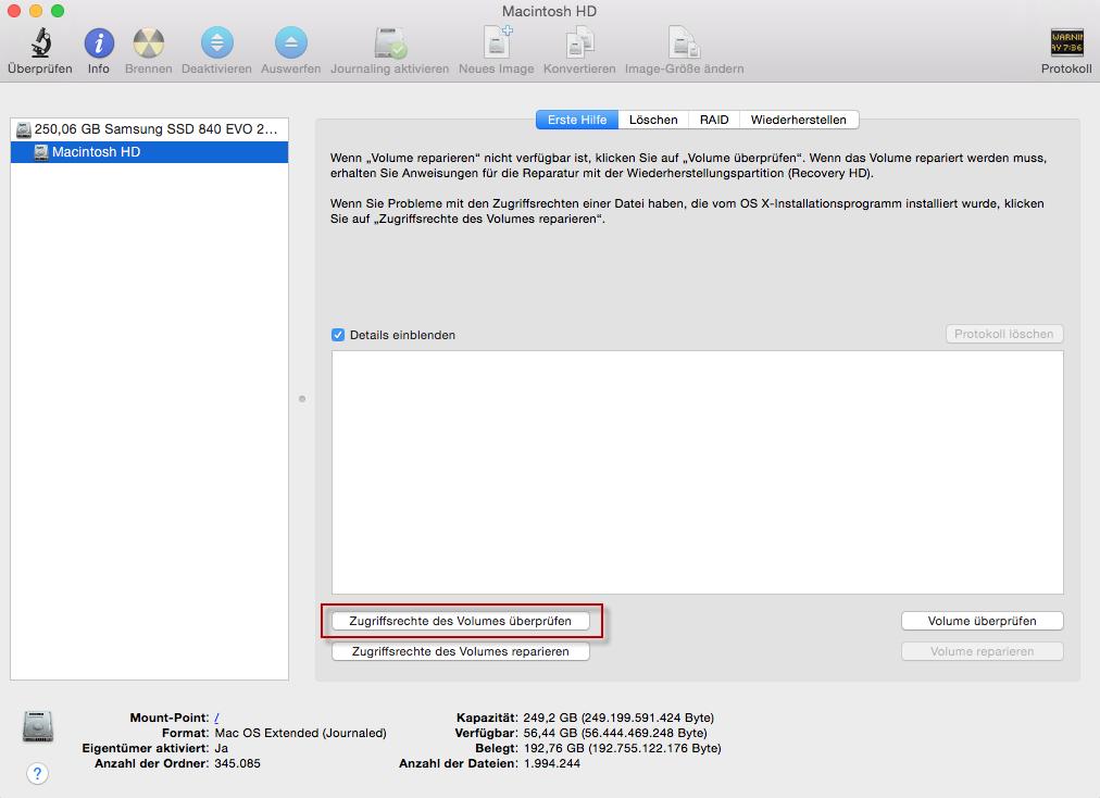 mac-zugriffsrechte-überprüfen
