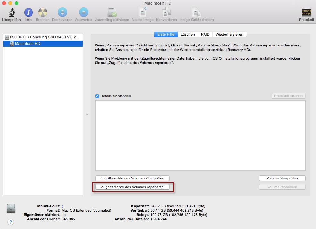 mac-zugriffsrechte-reparieren