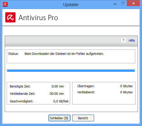 antivirus-pro_updater-fehler_de