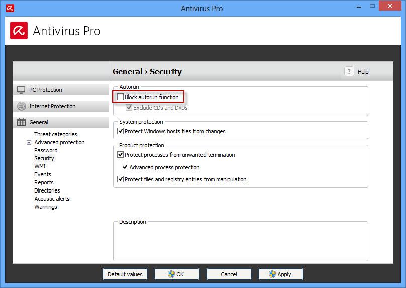 Avira antivirus not updating automatically