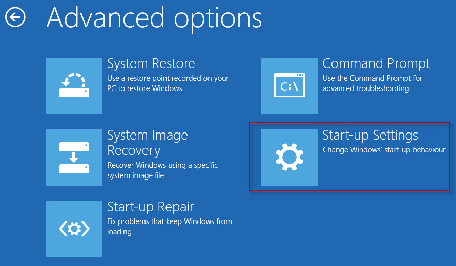 windows8.1_start-up Settings_en