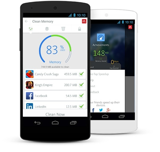 avira android optimizer the best android optimizer