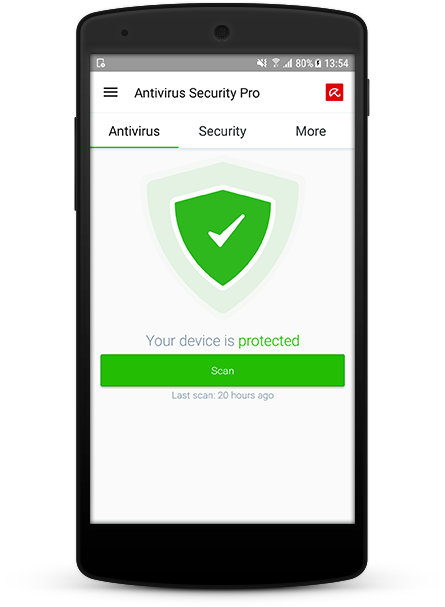 Avira Antivirus for Android - Mobile Security App