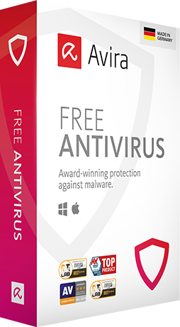 Free Avira Anti Spyware -