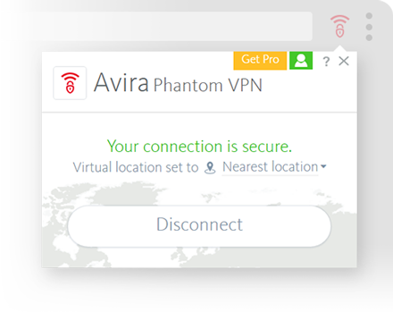 Just proxy vpn crack