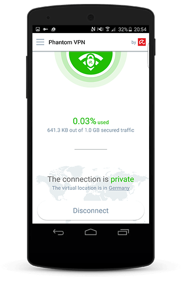 Avira Phantom Vpn Free Vpn Download For Anonymous Browsing