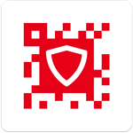 Scanner de codes QR Avira icon
