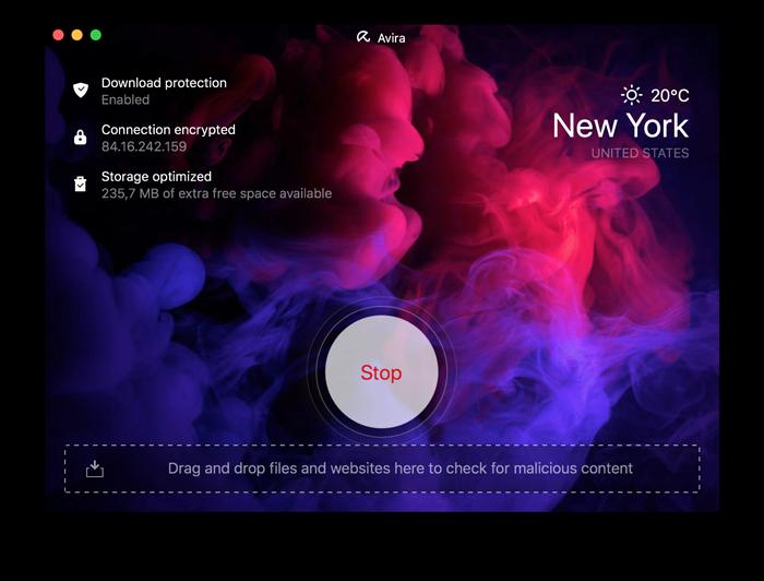 avira free download mac