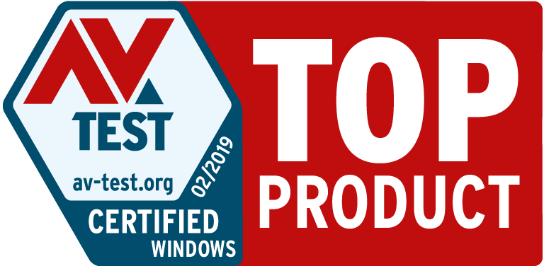 Avira Antivirus Pro was discerned AV Comparatives' Top Rated award for 2019