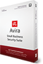 Avira Small Business Security Suite (new installation)