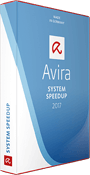 Avira Antivirus Pro for Android product box shot