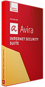 Produit Avira Internet Security Suite