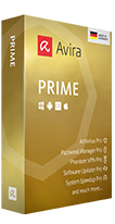 Prime product box shot