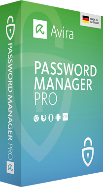 Buy Avira Password Manager Pro