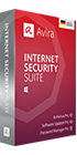 Internet Security Suite product box shot