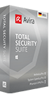 Total Security Suite product box shot