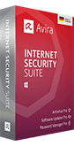 Avira Internet Security Suite bundle box shot