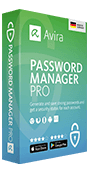 Avira Password Manager Pro