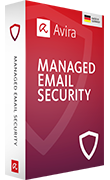 Avira Managed Email Security logo