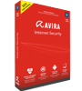 Avira Internet Security box shot