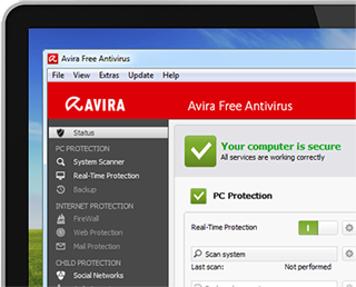 antivirus avira in italiano