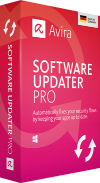Software Updater Pro Boxshot