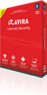 Avira Internet Security 2013 Product Box