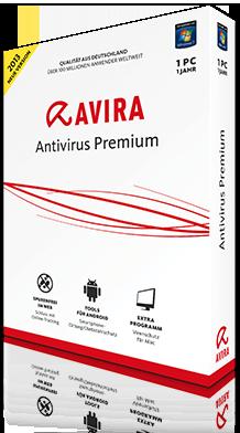 avira antivirus gratis italiano 2013