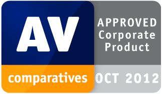 AV-comparatives Professional Security