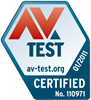 AV-Test.org 01/2011: Avira Premium Security Suite Avira Premium Security Suite certificada no primeiro trimestre de 2011