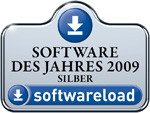 Softwareload Silver 2009