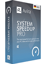 Download Avira System Speedup 2013