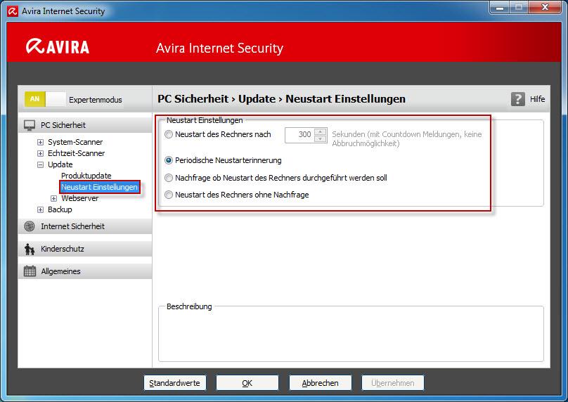 Free avira update manual downloads