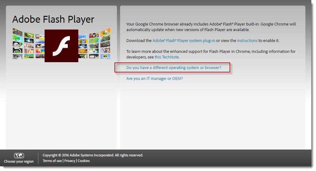 Download adobe flash player ppapi plugin version