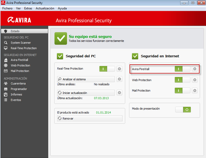 proffesional-security-2013_firewall-enabled_ES