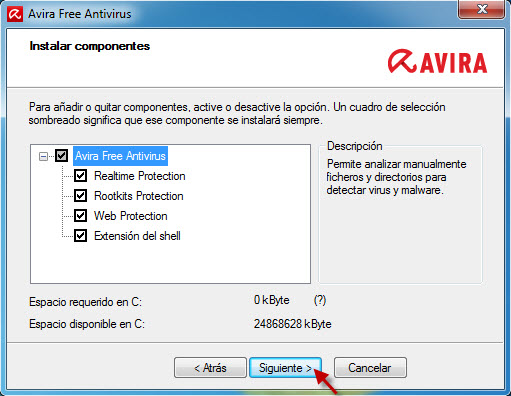 avira_free_antivirus_sp1_add_components_es