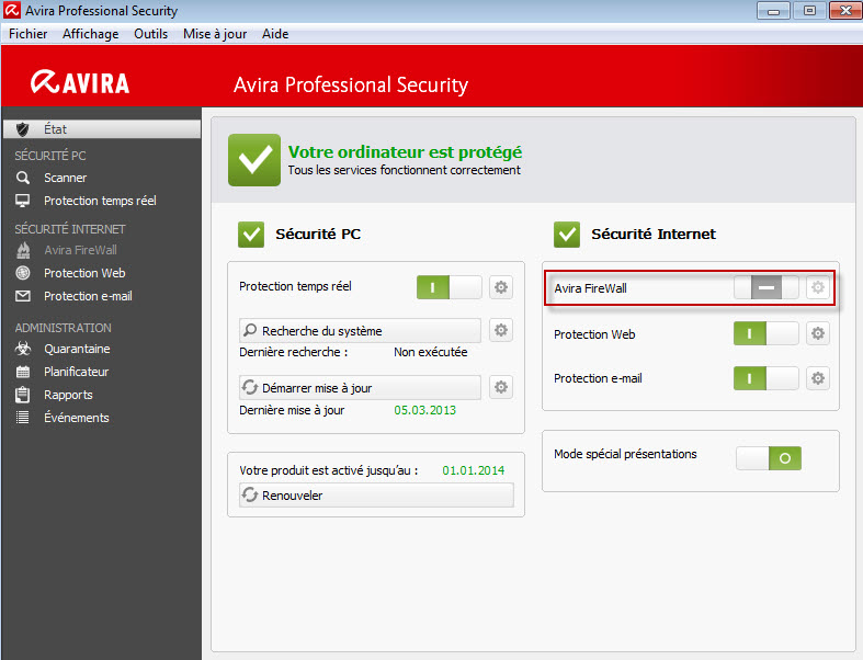 proffesional-security-2013_enable_firewall_FR