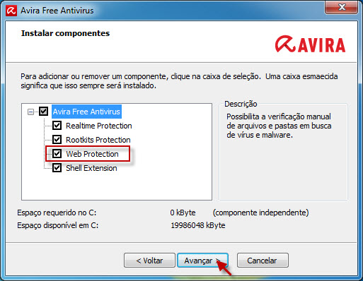 free-antivirus_change-installation_modify_enable-web-protection_pt-br