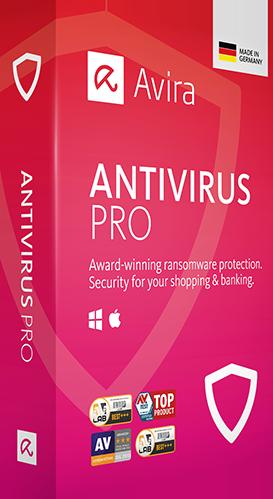 Download Antivirus Pro 2019 For Windows Mac Avira