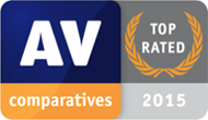 AV Comparatives 2015