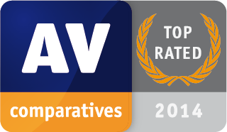 AV Comparatives Award