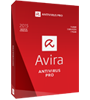 Boxshot of Antivirus Suite