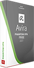 Avira Phantom VPN Box