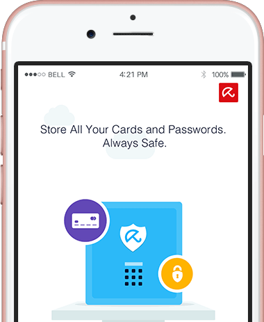 Avira Vault for iPhone and iPad