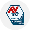 AV Test award of Avira